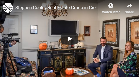 The Stephen Cooley Real Estate Show - Buying New Construction Homes