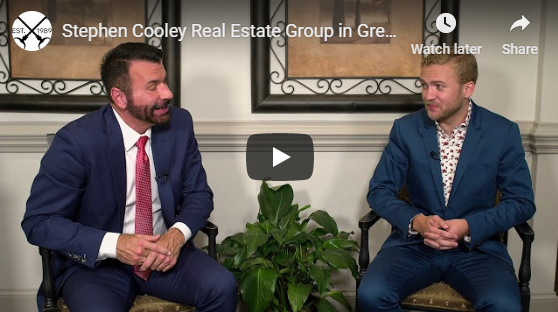 Stephen Cooley Real Estate Show - A Unique Property
